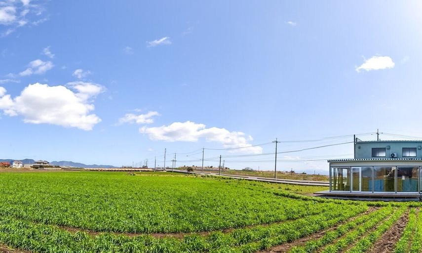 COCORETO THE GUEST HOUSE - Hostel, Matsue