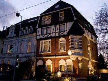 Hotel Friederike, Mülheim an der Ruhr