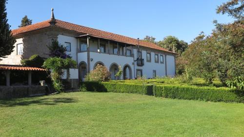 Quinta De Guimaraes, Baião