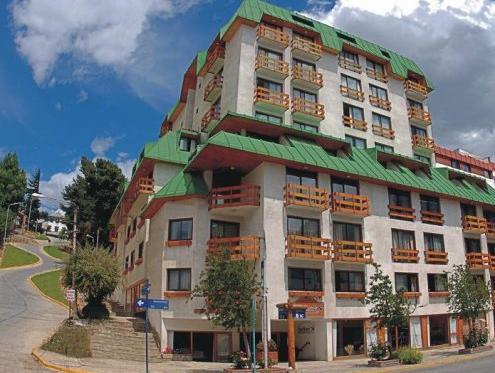 Soft Bariloche Hotel, Bariloche