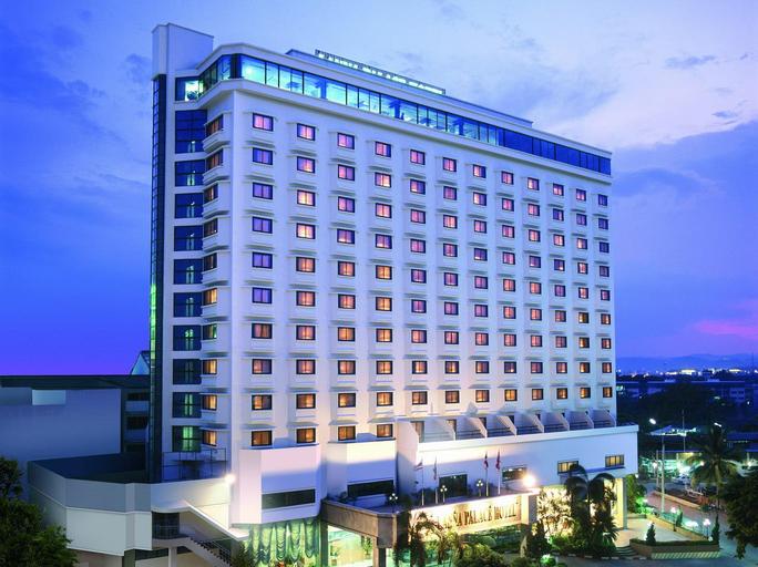 Lanna Palace 2004 Hotel, Muang Chiang Mai
