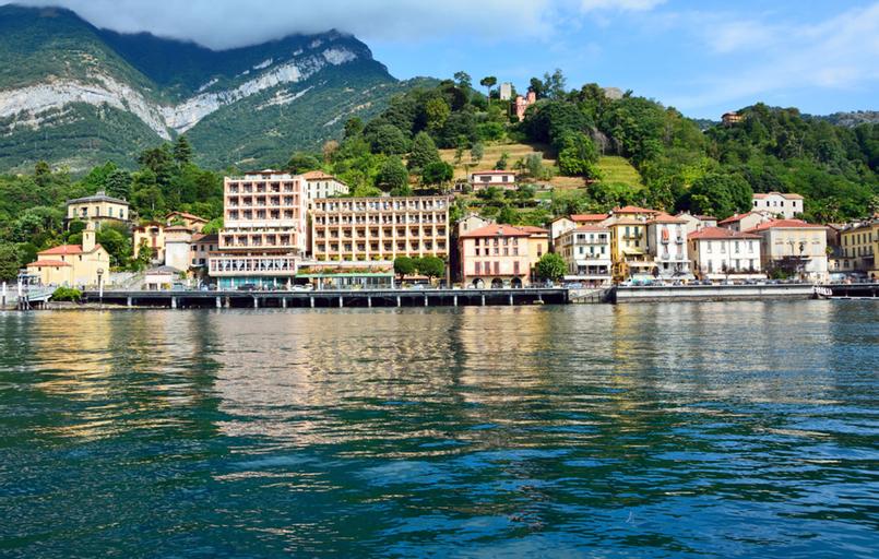 Hotel Bazzoni, Como