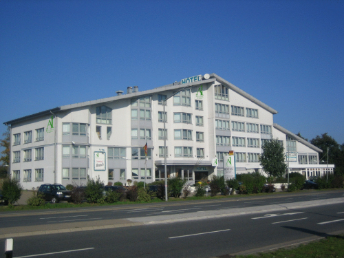 Select Hotel A1 Bremen, Diepholz