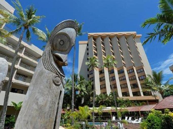Le Pacifique Hotel, Nouméa