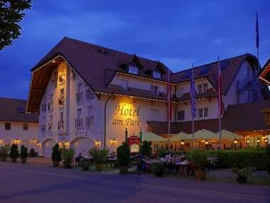 Hotel am Park, Ortenaukreis