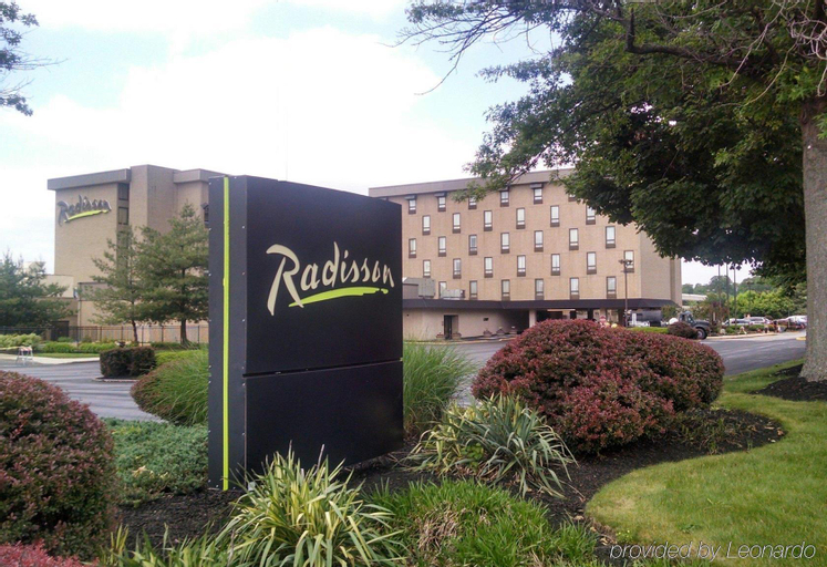 Radisson Philadelphia Northeast, Bucks