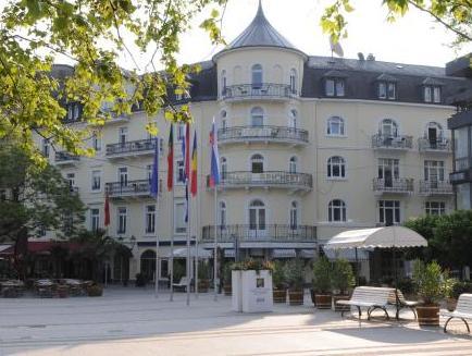Haus Reichert, Baden-Baden