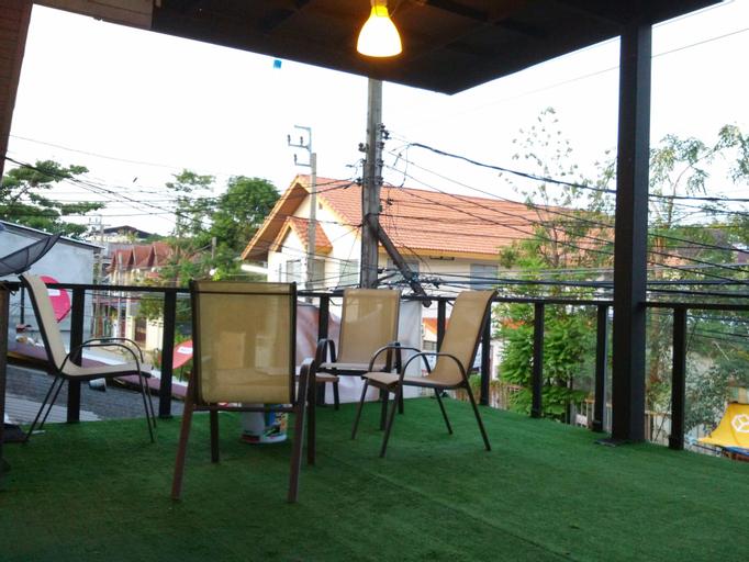R106 Residence, Saphan Sung