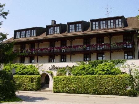 Regerhof, Fürstenfeldbruck