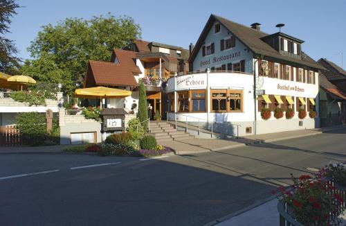 Hotel Garni Schmieders Ochsen, Ortenaukreis