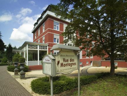 Berghotel Vue, Valkenburg aan de Geul