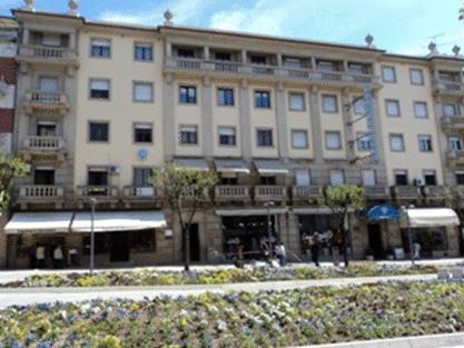 Truthostel, Braga