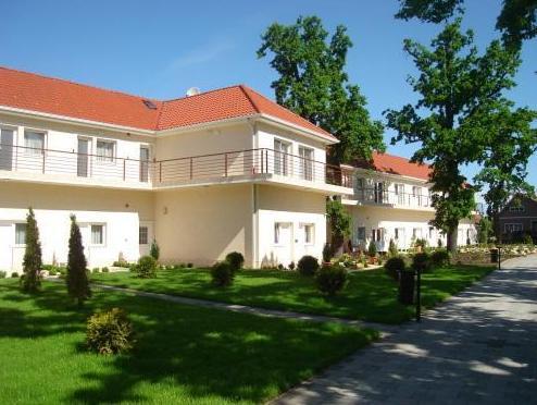 Andrassy Thermal Hotel, Jászberény