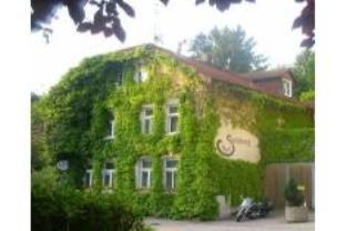 Hotel Spitzberg Garni, Passau