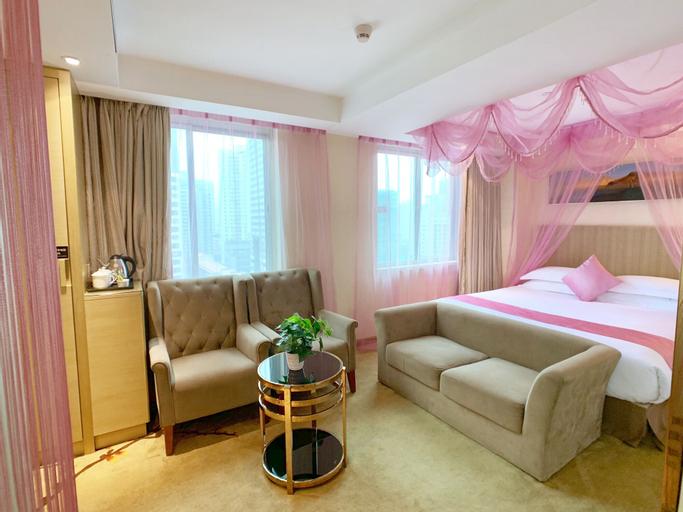 RenShanHeng Hotel Shenzhen, Shenzhen