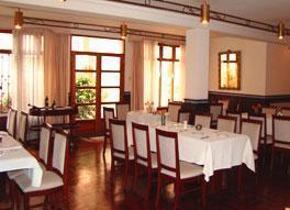 Hotel Italia, Puno