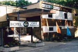 Hotel Aquarius, Braunschweig