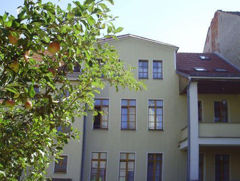 Meridian, Görlitz