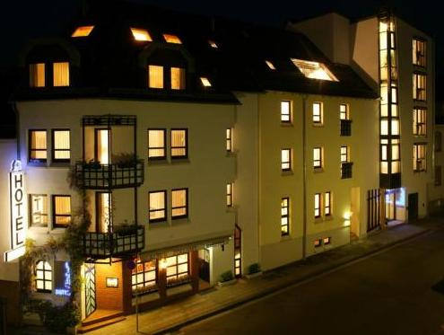 Zollamt Design Hotel, Kaiserslautern