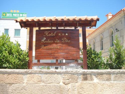 Hotel Portas Do Dao, Penalva do Castelo