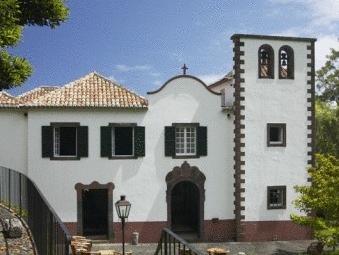 Quinta Da Capela, Machico