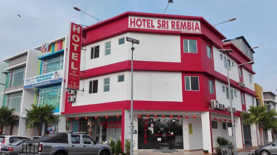 Hotel Sri Rembia, Alor Gajah
