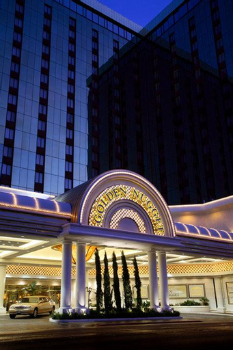 Golden Nugget Hotel and Casino (Pet-friendly), Clark