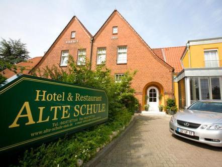 Hotel Alte Schule, Stormarn