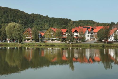Flair Hotel Werbetal, Waldeck-Frankenberg