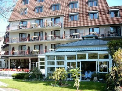 Ringhotel Zweibruecker Hof, Ennepe-Ruhr-Kreis