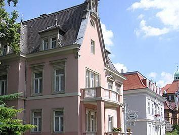 Villa Antonia, Bautzen