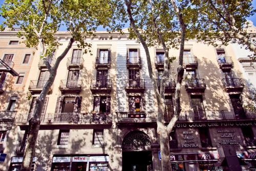 Ramblas Apartments, Barcelona