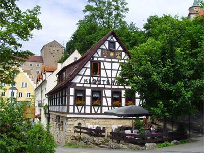Hotel Restaurant Klostermuhle, Reutlingen