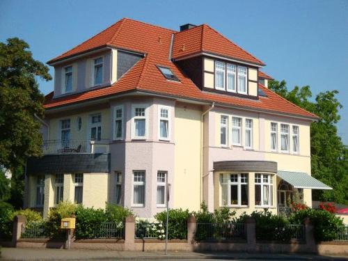 Hotel Bellevue, Hameln-Pyrmont