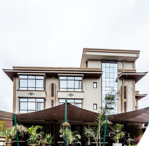 FairAcres House & SPA, Langata