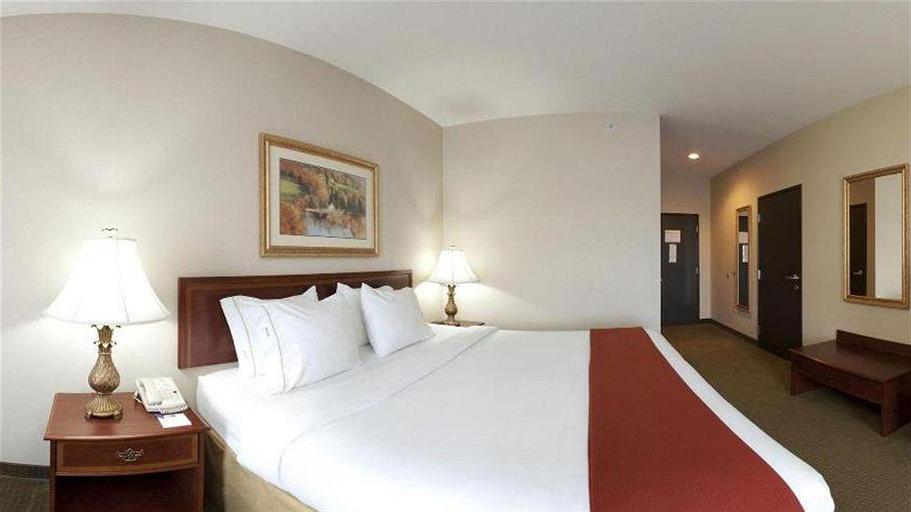 Holiday Inn Express Hotel & Suites Franklin - Oil, Venango
