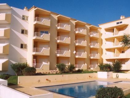 Apartamentos Quinta Da Amoreira, Portimão
