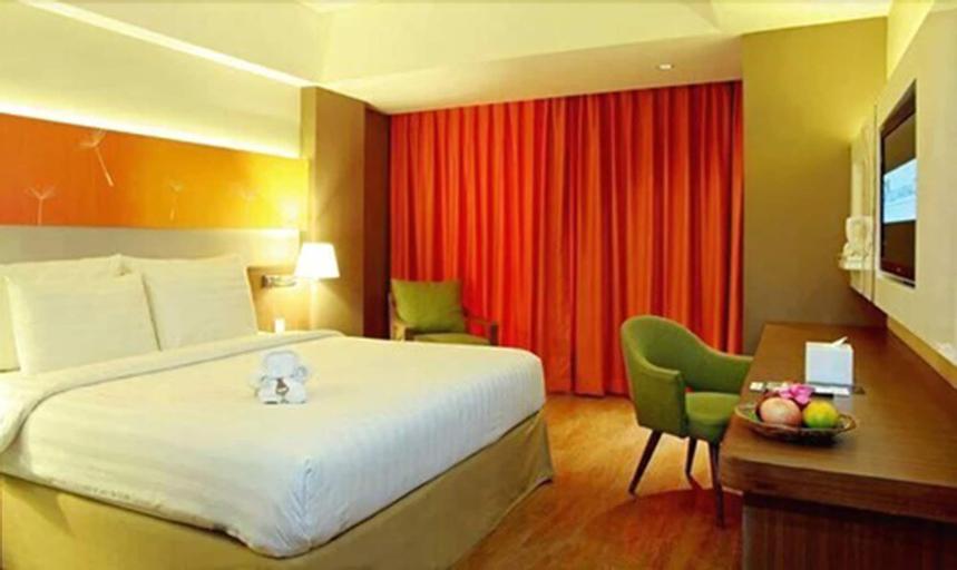 Soll Marina Hotel Serpong, Tangerang Selatan