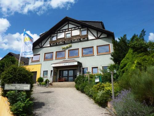 TIPTOP Hotel Burgblick, Kusel