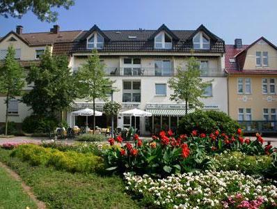 Hotel Schäferbrunnen, Paderborn