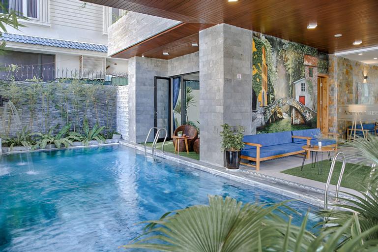 Animor Green Home, Sơn Trà