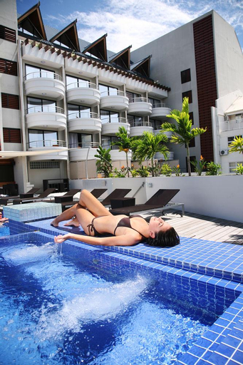 Hotel Tahiti Nui,