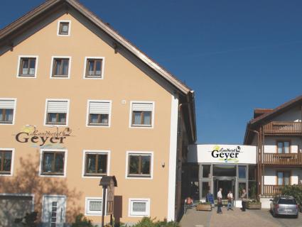 Landhotel Geyer, Eichstätt