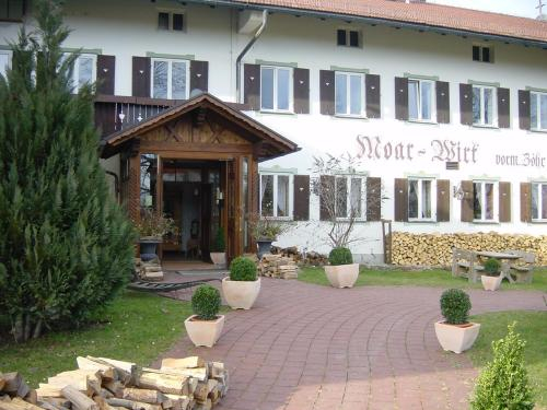 Landhotel Moarwirt, Bad Tölz-Wolfratshausen