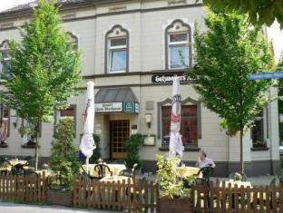 Stadt-Gut-Hotel Zum Rathaus, Oberhausen