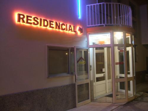 Residencial Pinto, Guarda