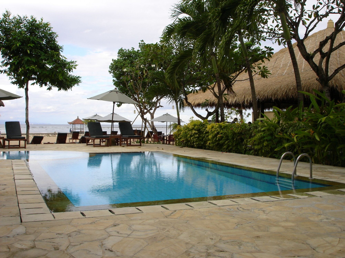 The Benoa Beach Front Villa and Spa, Badung