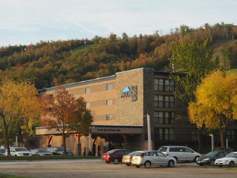 Blue Mountain Inn & Village Suites, Grey