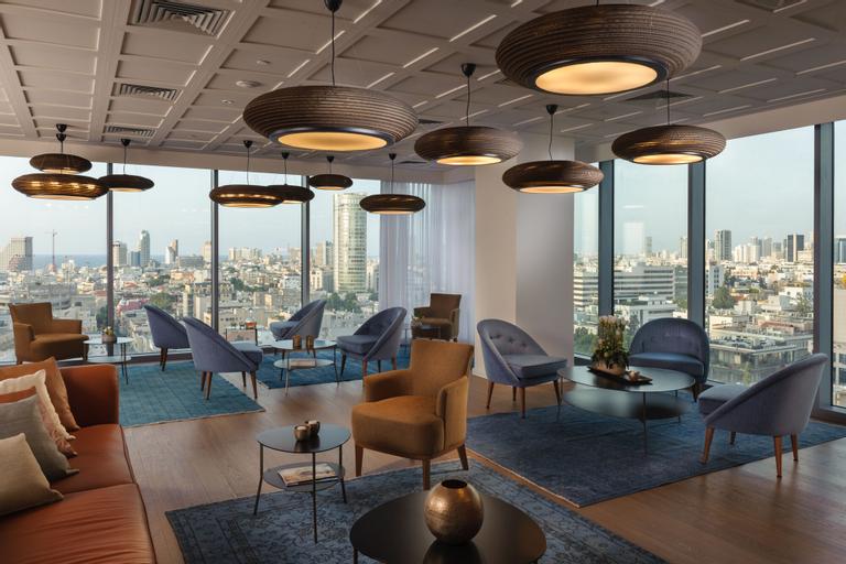 Hotel Rothschild 22 Tel Aviv,