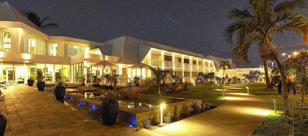 Villa Delisle Hotel & Spa, Saint-Pierre